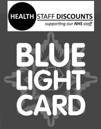 Nhs discount coupons
